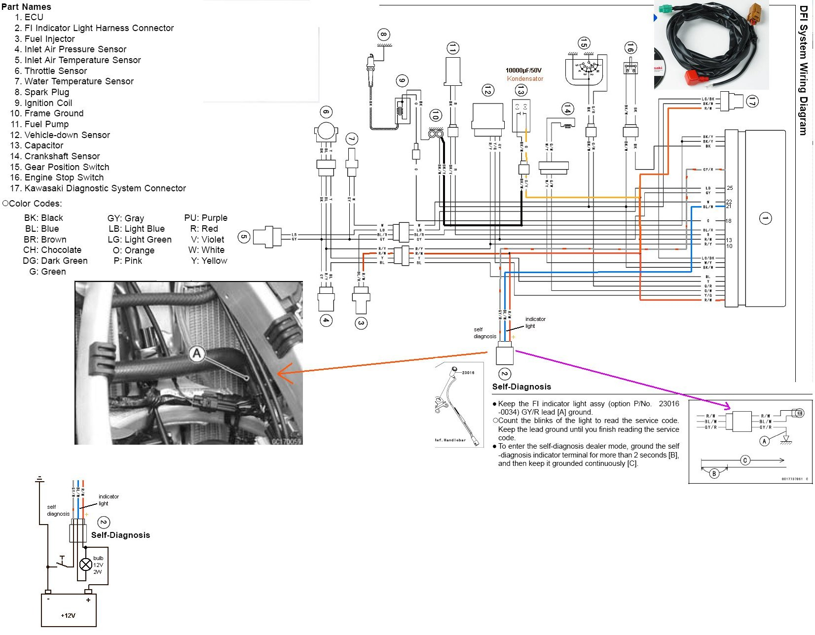 fuse box wiring diagram for 2003 dodge dakota wiring diagram for 2003 kfx 2009 kx450f big problem please help! - kx450f - thumpertalk #14
